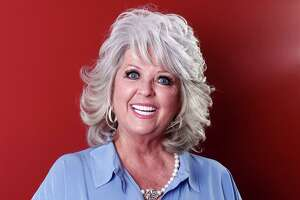 Paula Deen to make stops in Houston in December - Photo