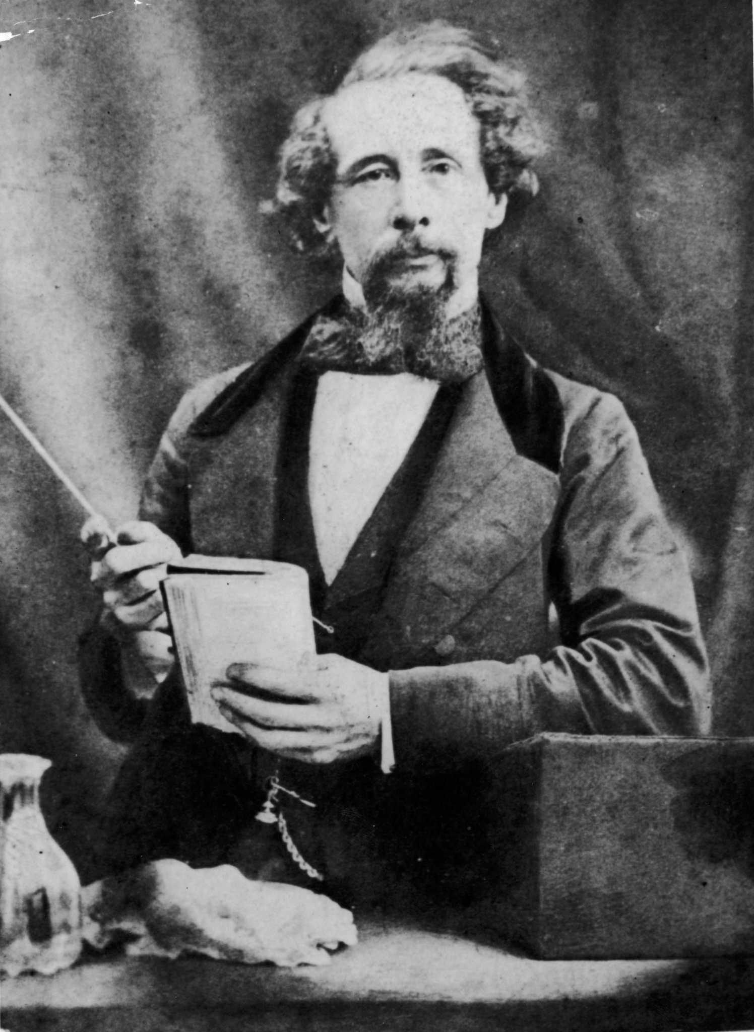 Charles Dickens' beloved 'A Christmas Carol' continues to spread hope and goodwill ...
