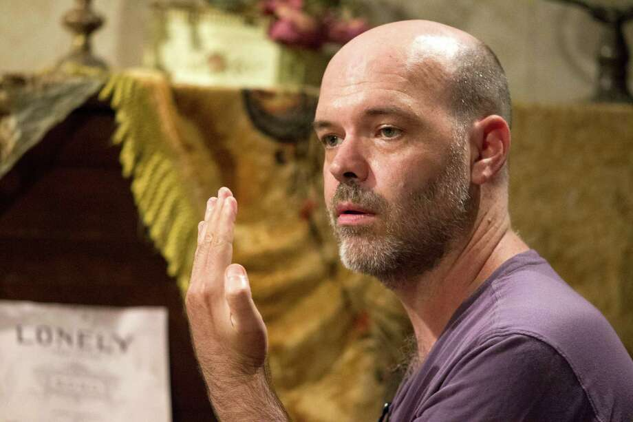 Catastrophic Theatre artistic director Jason Nodler has a history of introducing up-and-coming playwrights to Houston audiences. Photo: J. Patric Schneider, Freelance / Â 2013 Houston Chronicle