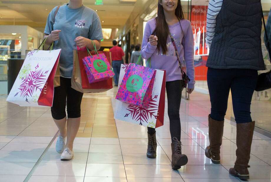 """Retail broker Naveen Jaggi of JLL sees the Galleria as Houston's """"center of retail,"""" with development spreading from it. Photo: Johnny Hanson, Staff / © 2014  Houston Chronicle"""