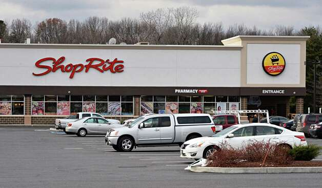 ShopRite in Colonie, like the one in Bethlehem, got tax breaks from the local industrial development agency. But in a violation of public authorities law, the Colonie IDA never reported what those tax breaks were. The complex is seen on Central Avenue Thursday Dec. 4, 2014, in Colonie, NY.  (John Carl D'Annibale / Times Union) Photo: John Carl D'Annibale / 00029740A