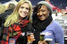 More than 50 breweries were on hand at Webster Bank Arena in Bridgeport on December 13, 2014 for BeerCONN. Were you SEEN?