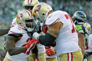 Gore seems set for what could be 2nd-to-last hurrah with 49ers - Photo