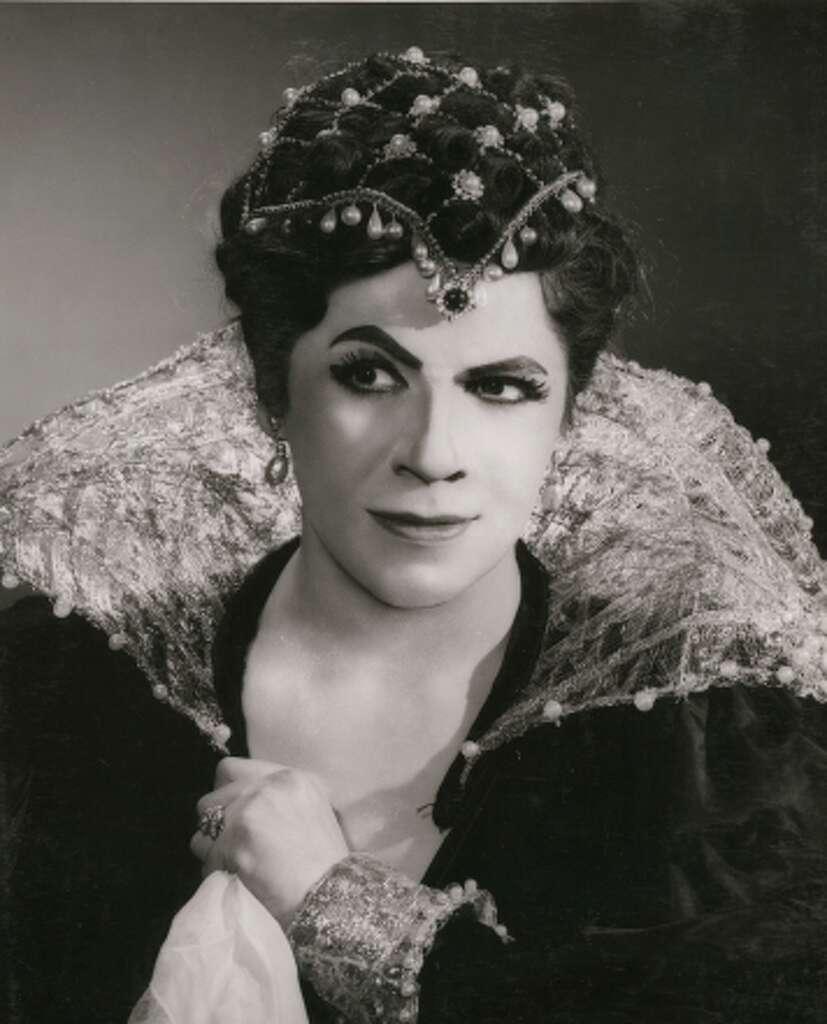 Impresario Irene Dalis of Opera San José dies at 89 - SFGate