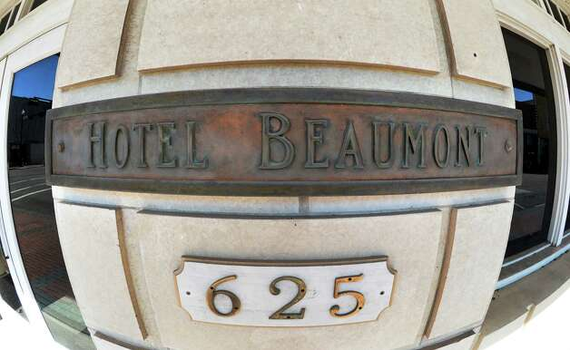 hotel beaumont investment could exceed 5m beaumont enterprise. Black Bedroom Furniture Sets. Home Design Ideas