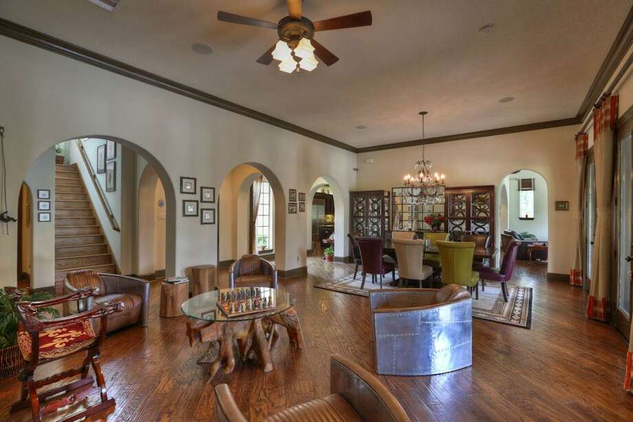 What $1 Million Buys In Woodlands Real Estate