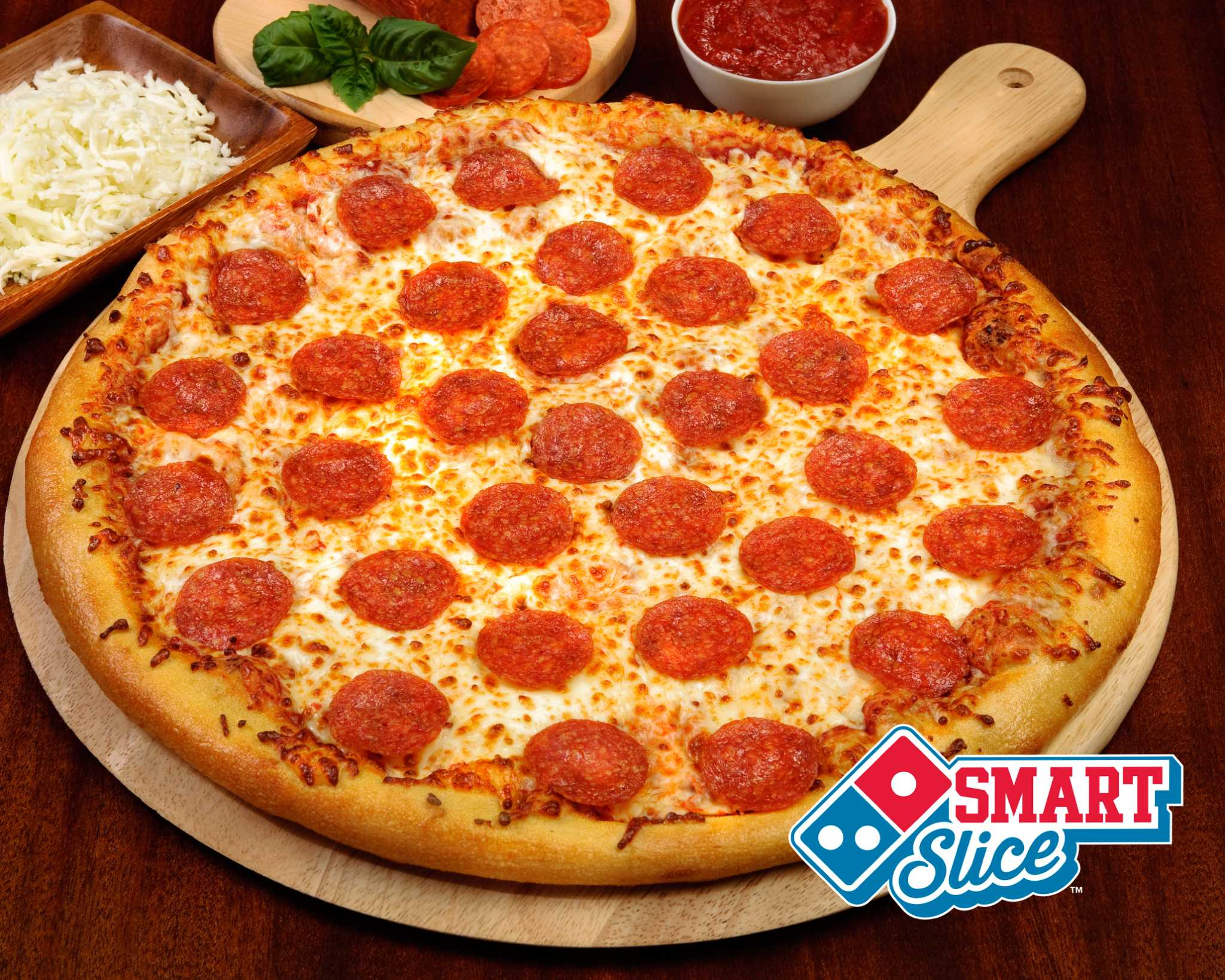 dominos pizza business environment essay To ensure we build a sustainable business for the future,  our environment,  domino's pizza group is the uk's leading pizza brand and a major player in the.