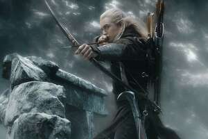 """The Hobbit: Battle of the Five Armies"" review: fighting boredom - Photo"
