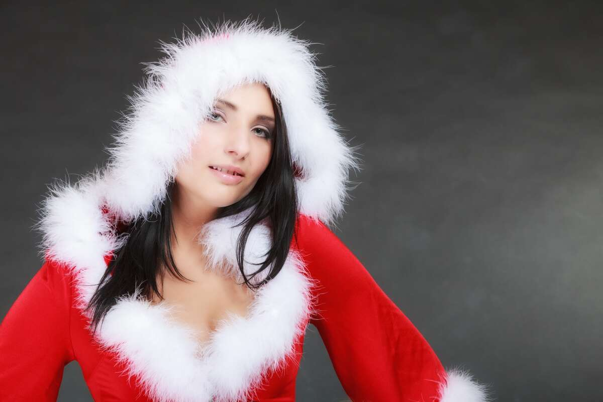 """""""Santa Baby"""" A song about a grifter and a sugar daddy. How charming! But kind of seasonally appropriate."""