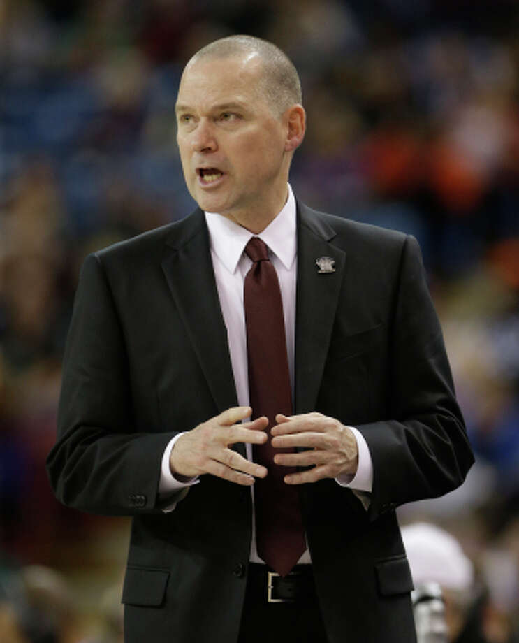 Michael Malone's tenure ended just as the team was finding success. Photo: Rich Pedroncelli / Associated Press / AP