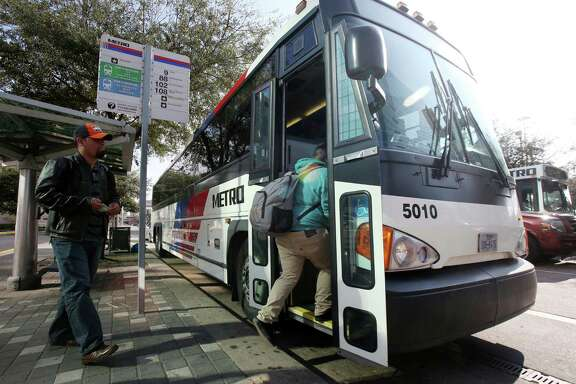 Metro plans to roll out a redesign of its bus-route system in August. Nearly every bus route in the system will be affected by the changes, forcing the agency to launch a vast rider education program.
