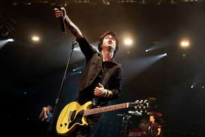 Green Day, Lou Reed to be inducted into Rock and Roll Hall of Fame - Photo