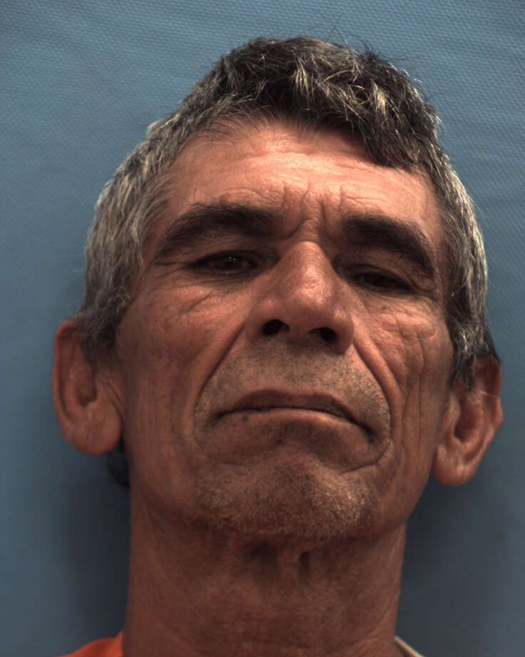 A 61-year-old San Marcos man pleaded guilty Monday to engaging in prohibited sexual conduct with his niece whom he later married.  Esteban Chavez Castillo will serve 17 years in prison, the Seguin Gazette reported. Photo: Guadalupe County Jail