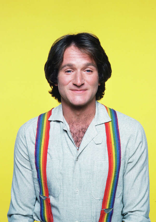 Trending on Google in the United States: 1. Robin WilliamsThe tragic suicide of funny-man Robin Williams shocked the country this year. Photo: Jim Britt, Getty Images / 1978 American Broadcasting Companies, Inc.