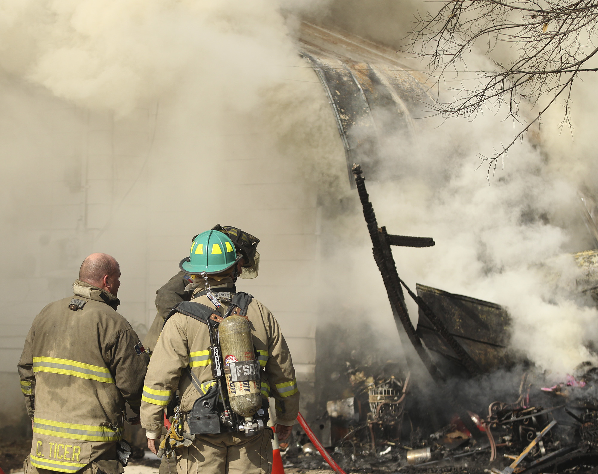 Woman injured in east side house fire beaumont enterprise