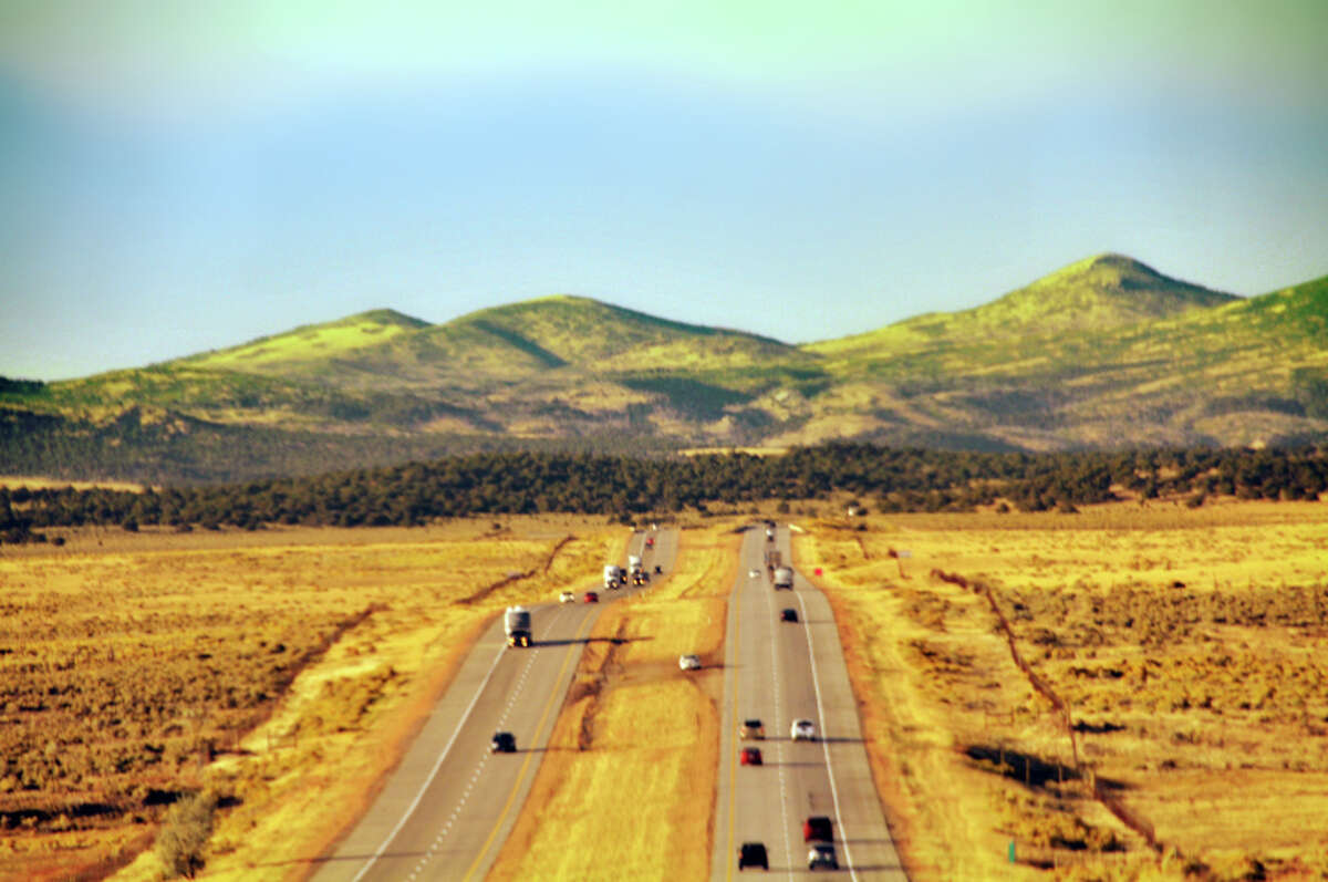 Utah was the first to increase the speed limits on some interstates to 80 mph and did so in 2008, according to a recent article in the Missoulian, which reports that fatal crashes have dropped annually on those stretches of road.