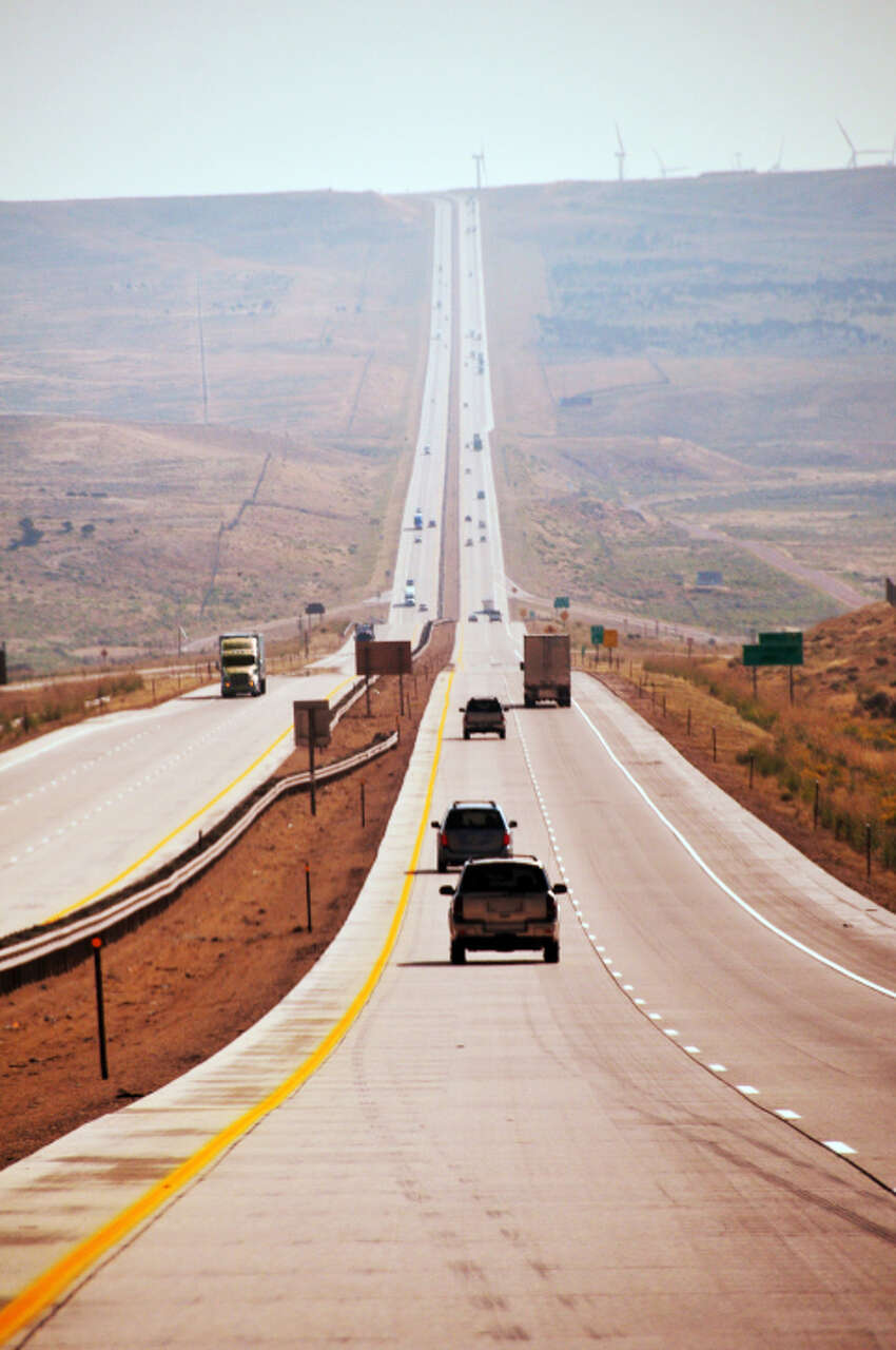SAFEST STATES FOR ELDERLY MOTORISTS 42. Wyoming Traffic fatality risk for elderly vs. total population: 1.8 percent more likely Traffic fatalities, 65 and older: 26.1 per 100,000 Traffic fatalities, total population: 25.7 per 100,000 Percent population 85 and older: 1.4 percent (6th lowest)