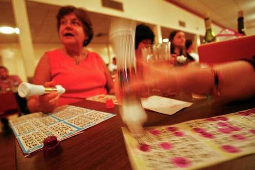10 cent bingo houston tx heights