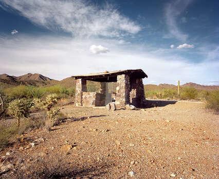 Juan Cruz Picnic Area, Tucson, Arizona. Photo: Courtesy Photo/Ryann Ford