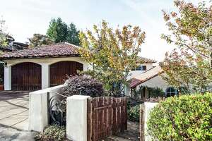 7155 Norfolk Road is a four-bedroom Mediterranean in Berkeley built in 1999.