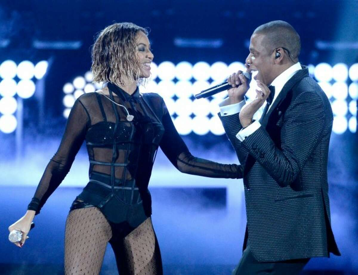 Drunk In Love(feat. Jay-Z)Album: BEYONCÉReleased: 2013 Talkin' about you the baddest b**** thus farTalkin' about you be reppin' that ThirdI wanna see all that s*** that I heard