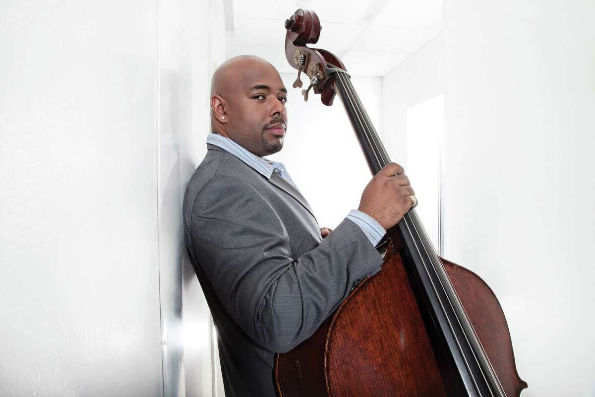 Christian McBride plays the Addition on Fillmore in S.F. on Saturday and Sunday.