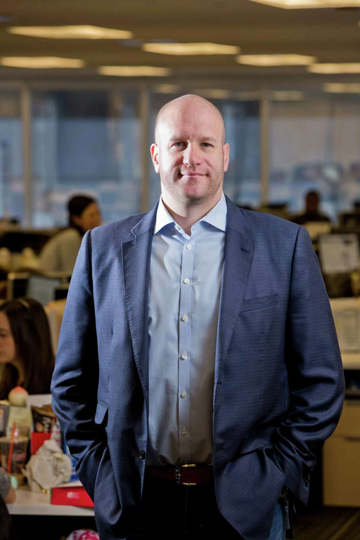 Tom Gimbel, chief executive of LaSalle Network, a Chicago recruiting and staffing firm, says salaries are rising in sectors in which experienced workers are harder to find, including technology, finance and higher-level accounting positions.