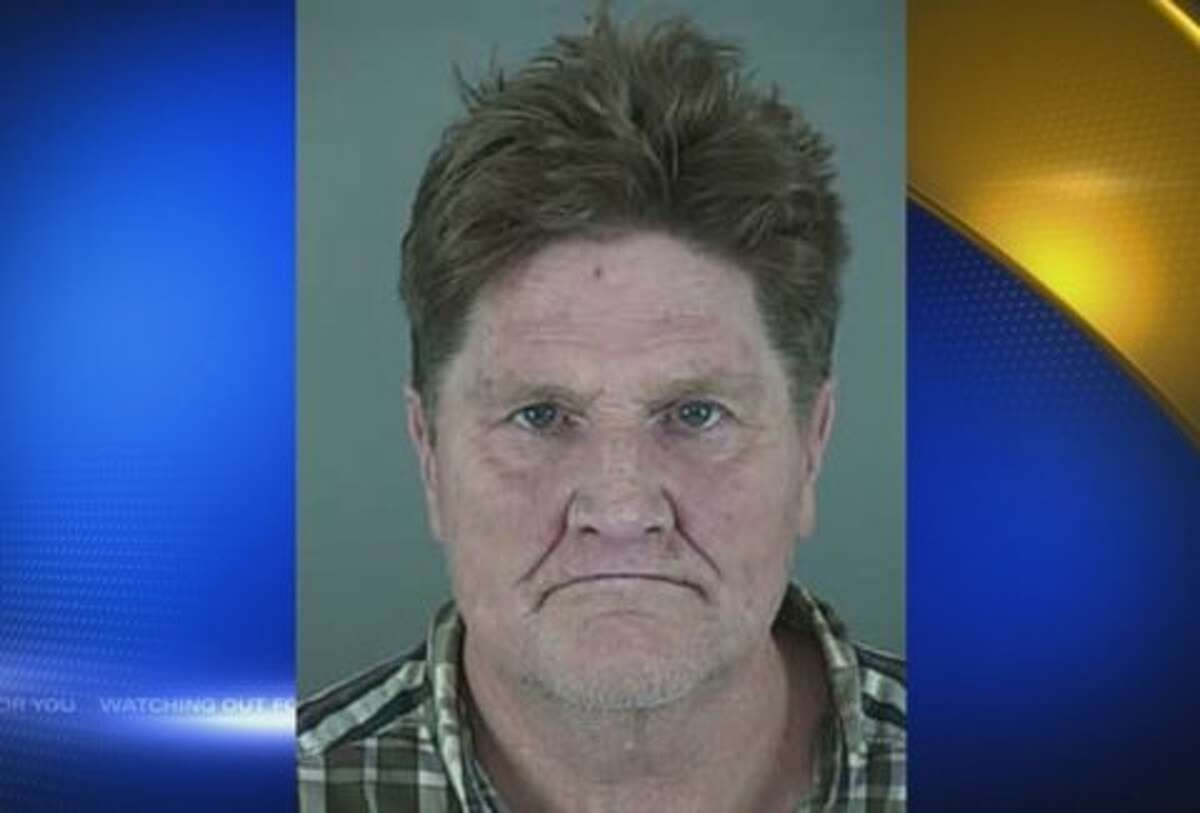Eugene, Ore., authorities weren't laughing when Jeffrey Wright Leonard was accused of trying to hire a hit on his neighbor.Read more: Eugene man charged in plot to kill neighbor