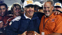 Texas High Football Hall beckons Streety - Photo