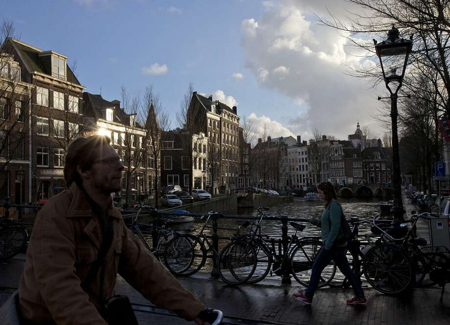 10. Amsterdam, Netherlands Photo: Peter Dejong, Associated Press