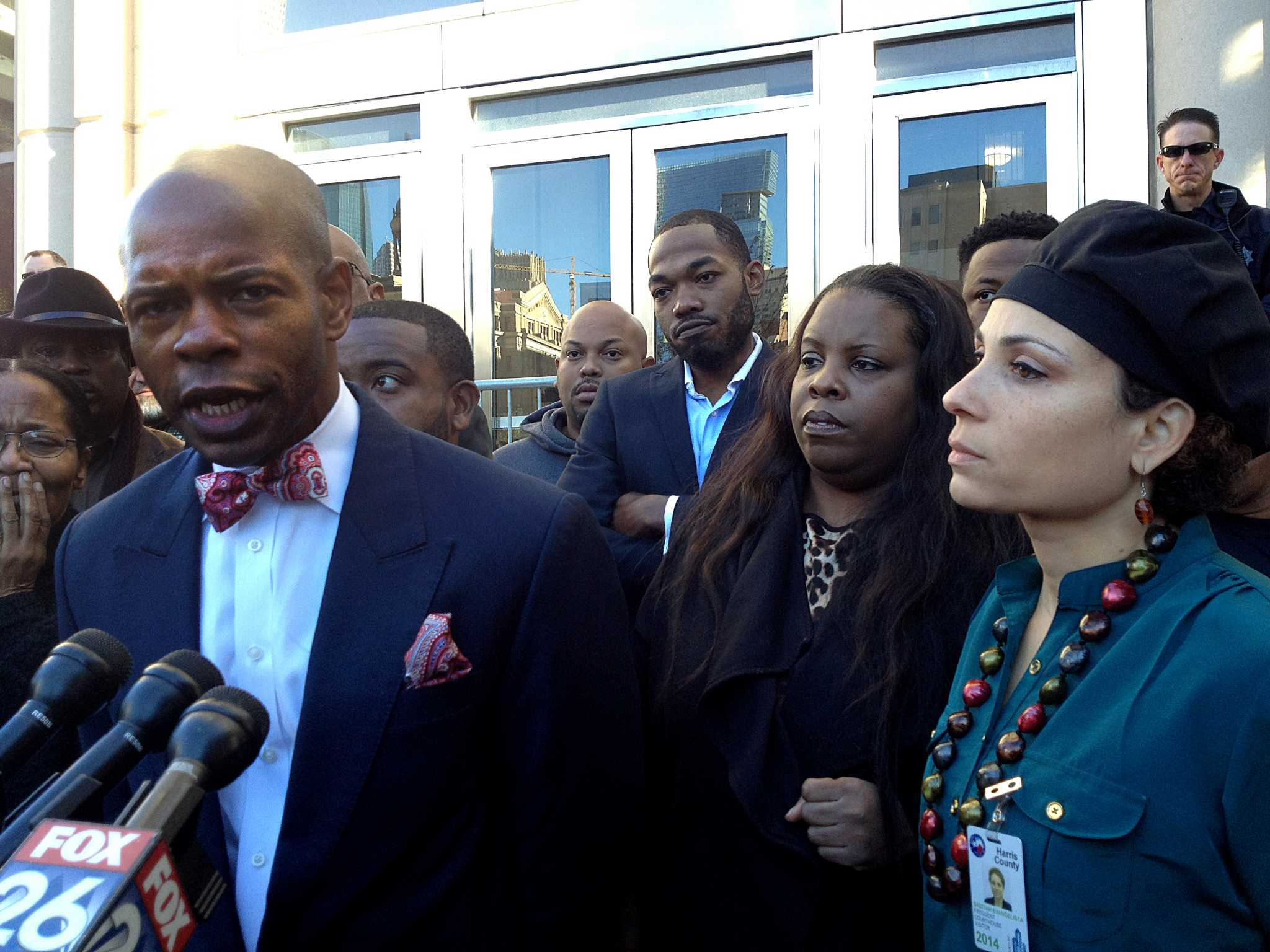 Grand jury decision looms in deadly off-duty police ...