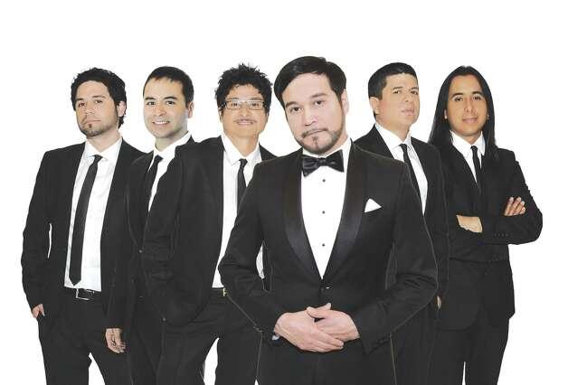 "Houston group La Mafia just released ""Amor y Sexo,"" its first studio album in almost a decade. Photo: Manuel Lara"