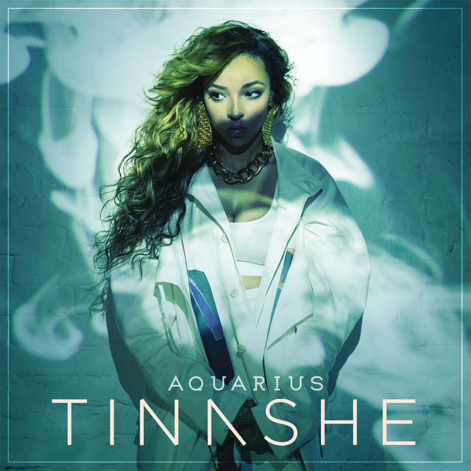 """Aquarius,"" Tinashe.