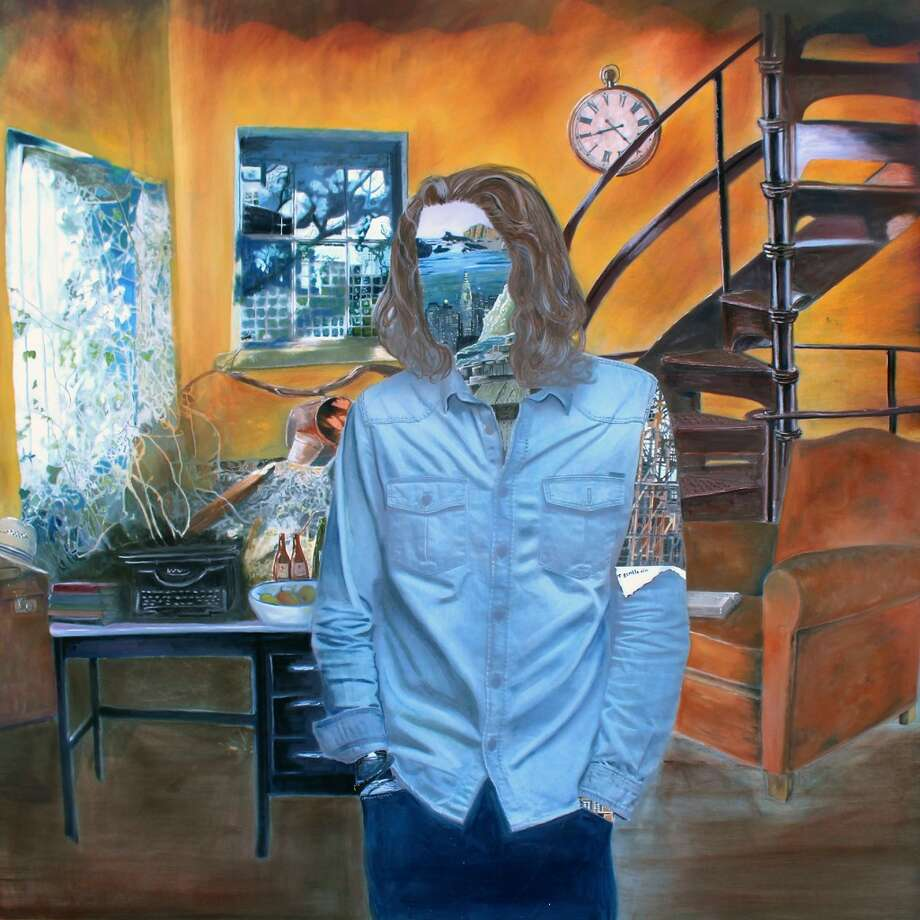 """Hozier,"" Hozier. Photo: Album Cover"
