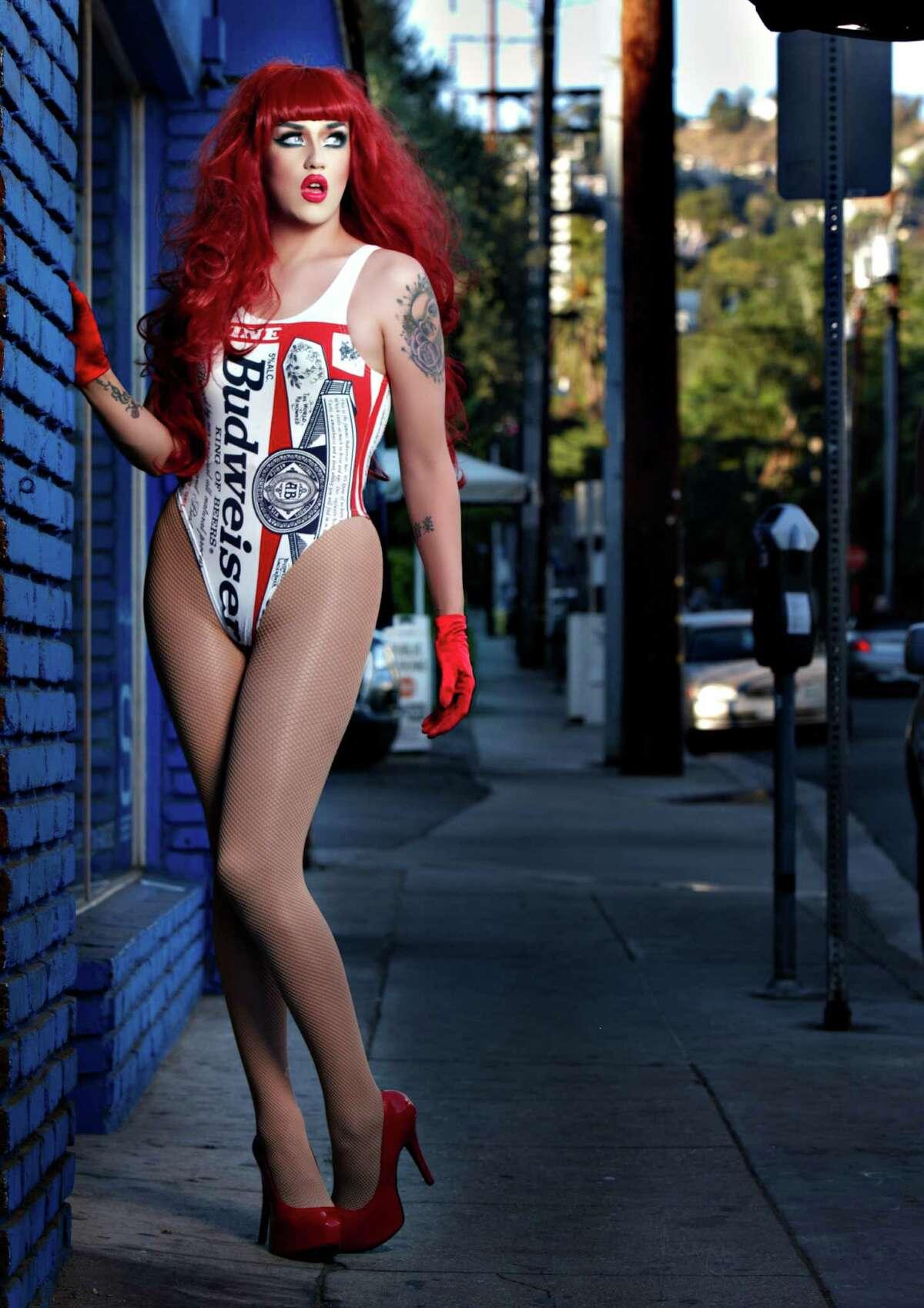 RuPaul's Drag Race contestant Adore Delano was also an American Idol season 7 semifinalist as Danny Noriega.
