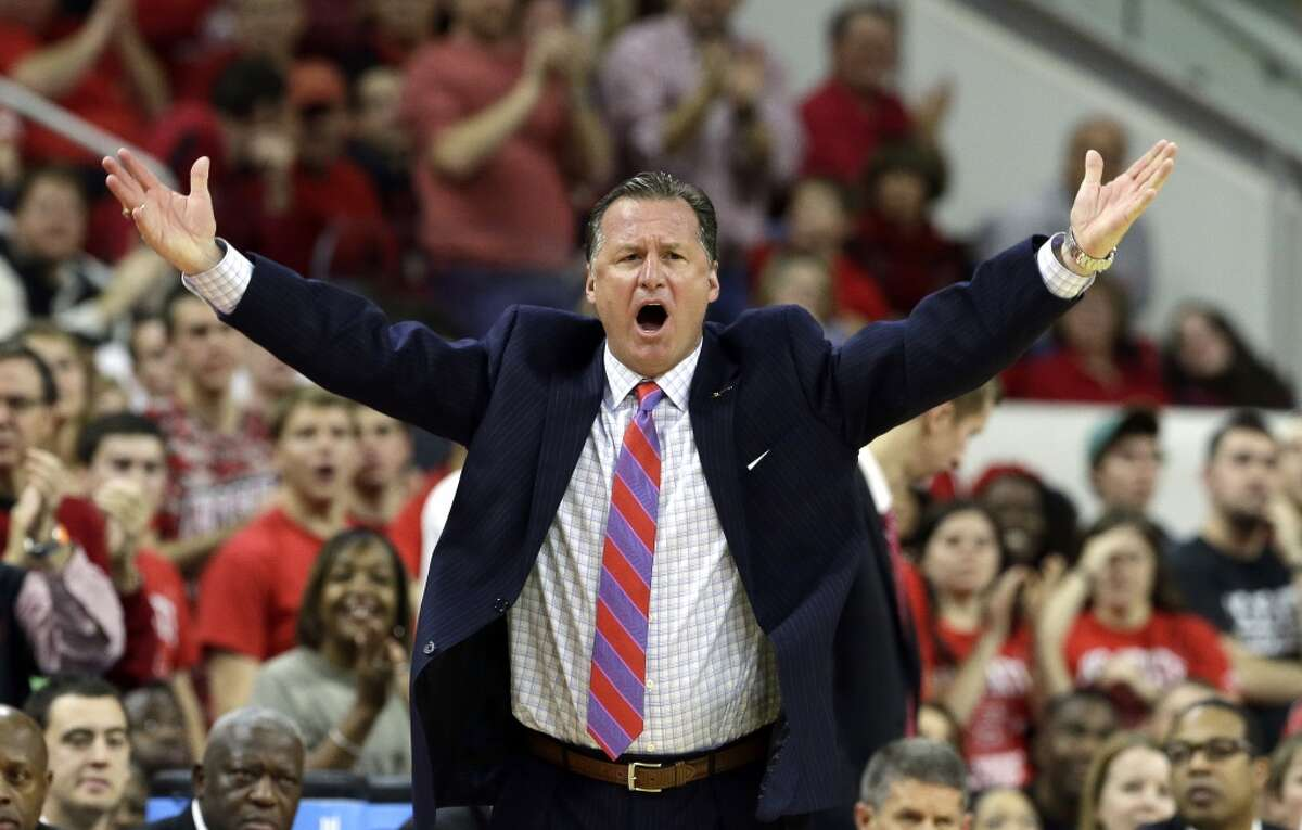 #20 Mark Gottfried, North Carolina State 2014-15 Salary: $2,009,000 Potential bonuses: $1,328,250 National championships: 0 Final Fours: 0 Conference championships: 5