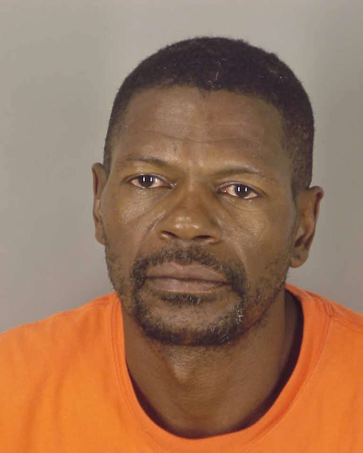 Wild Bill Jackson, 51, charged with aggravated assault.