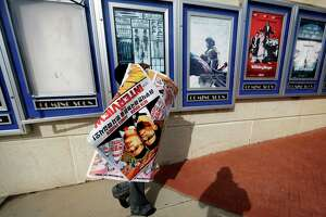 'The Interview' pulled from theaters in wake of terror threat - Photo