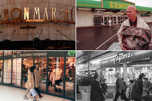 Macy's downsizes: A shopper's look back - Photo