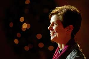 Church of England appoints first female bishop - Photo