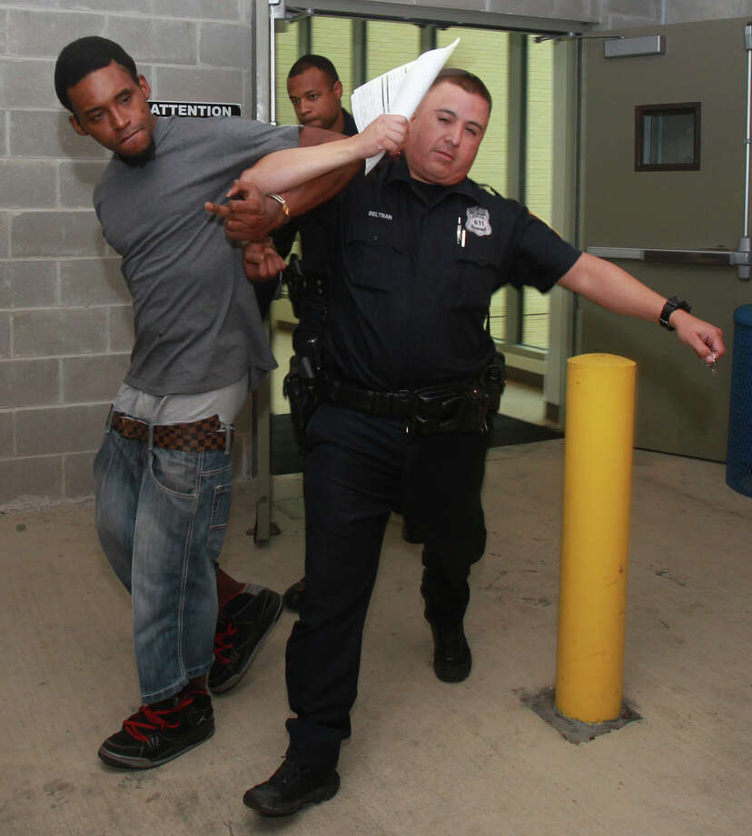 Second Man Arrested In Home Invasion Killing