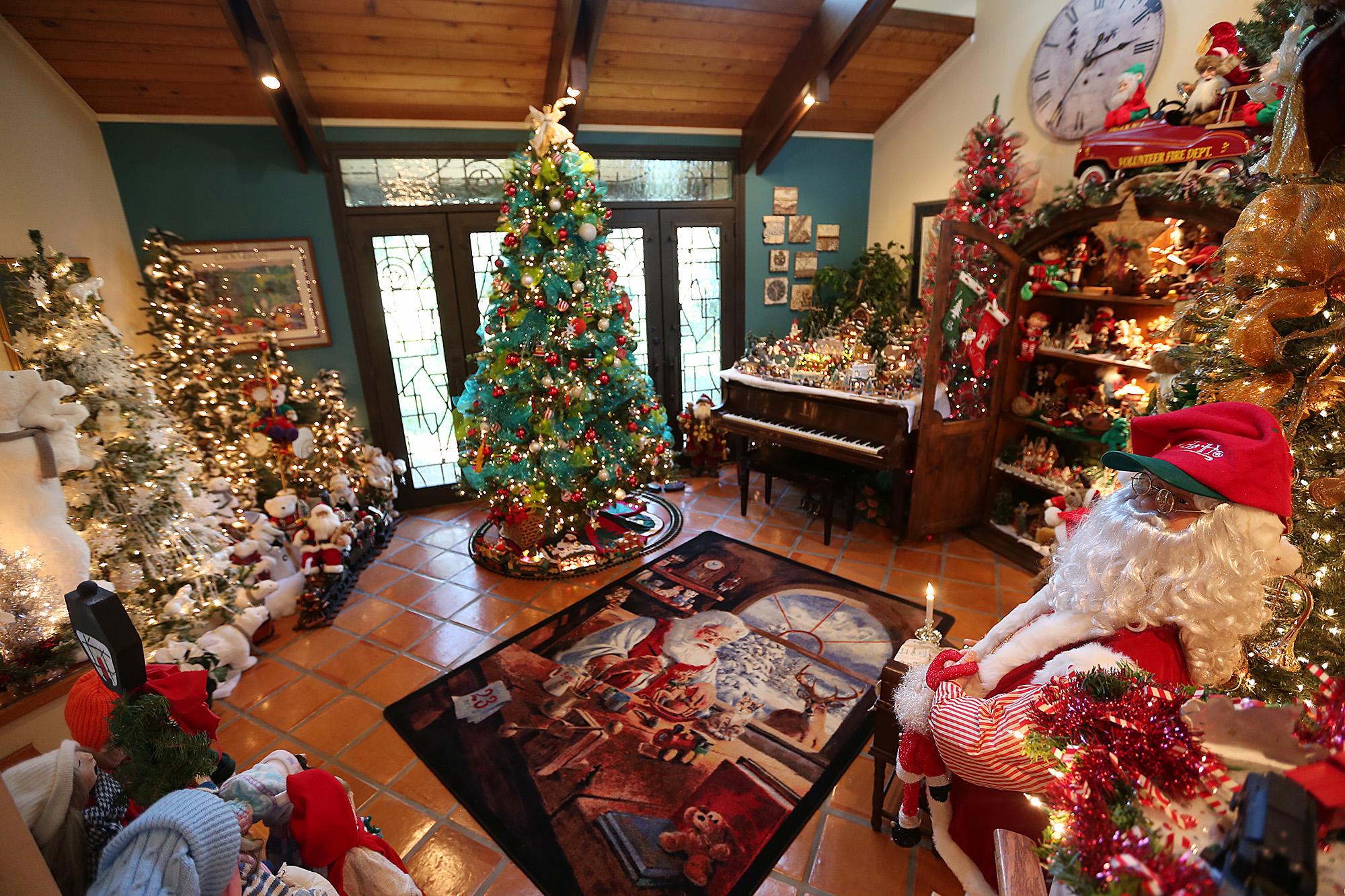 Christmas Craft Show San Antonio