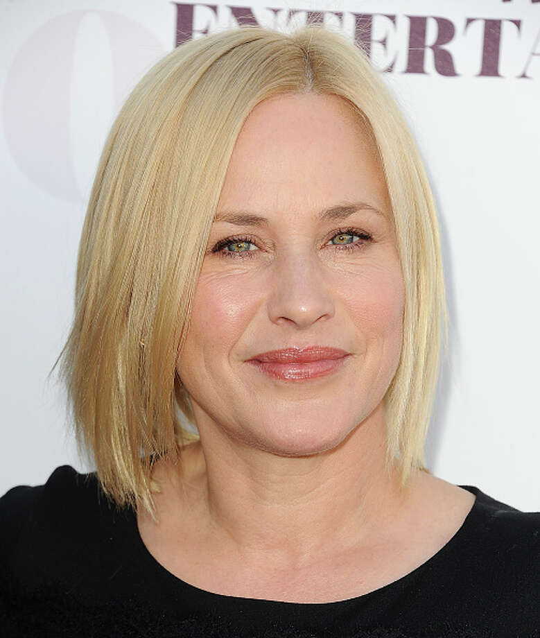 """Best Supporting Actress:  Patricia Arquette in """"Boyhood."""" At its best, cinema is where people come to imprint their souls.  Arquette did that for director Richard Linklater for the 12 years to make """"Boyhood""""--through good haircuts and bad, weight gains and weight losses--opening her spirit completely to the camera, in what turned out to be the best performance by anybody in 2014. Photo: Jason LaVeris, FilmMagic / 2014 Jason LaVeris"""