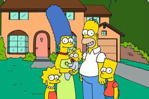 'The D'oh of Homer': Professors employ TV's Simpsons - Photo