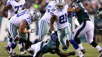 Randle to fill Cowboys' void if Murray can't - Photo