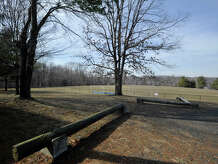 Subway co-founder Peter Buck purchased this 13-acre field off Old Ridgebury Road from the city of Danbury for $3.2 million. Buck intends to build a warehouse on the land to store personal property.