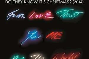 Song review: Band Aid 30, 'Do They Know It's Christmas?' - Photo