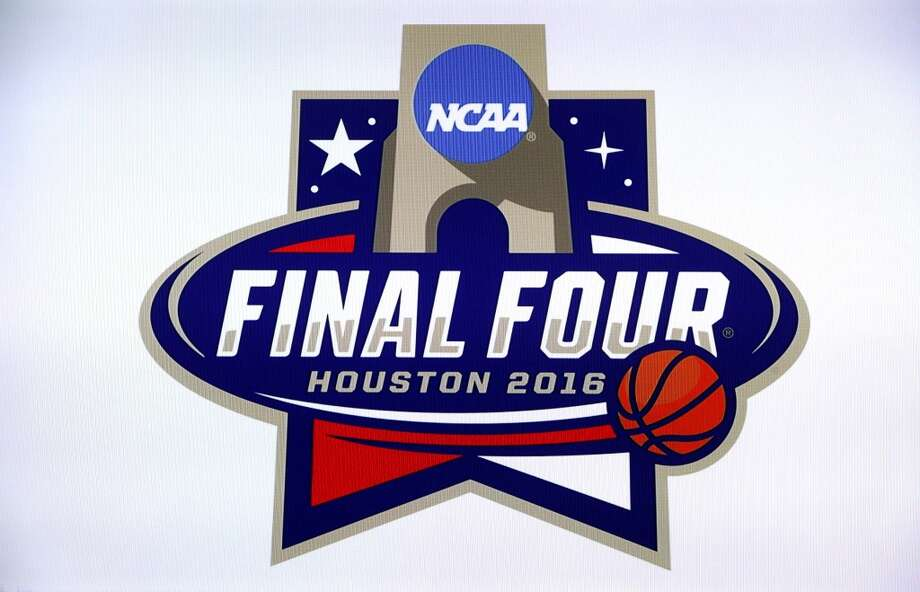The 2016 NCAA Final Four Houston Logo Launch at the M.D. Anderson YMCA Tyler Ugolyn Court Wednesday, Dec. 17, 2014, in Houston, Texas. The 2016 Final Four will take place in Houston. ( Gary Coronado / Houston Chronicle ) Photo: Gary Coronado, Houston Chronicle