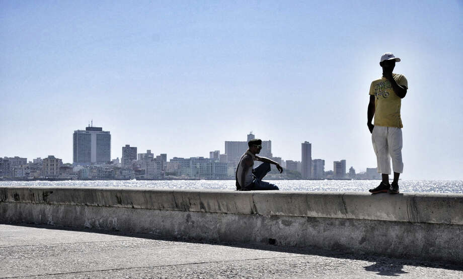 It could soon be easier for Americans to see Havana's skyline. Three Houston travel agencies already are authorized to arrange trips for Americans. Photo: Olivia P. Tallet