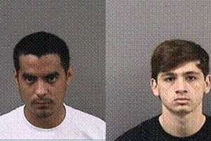 Three held in robberies, kidnapping above UC Berkeley campus - Photo
